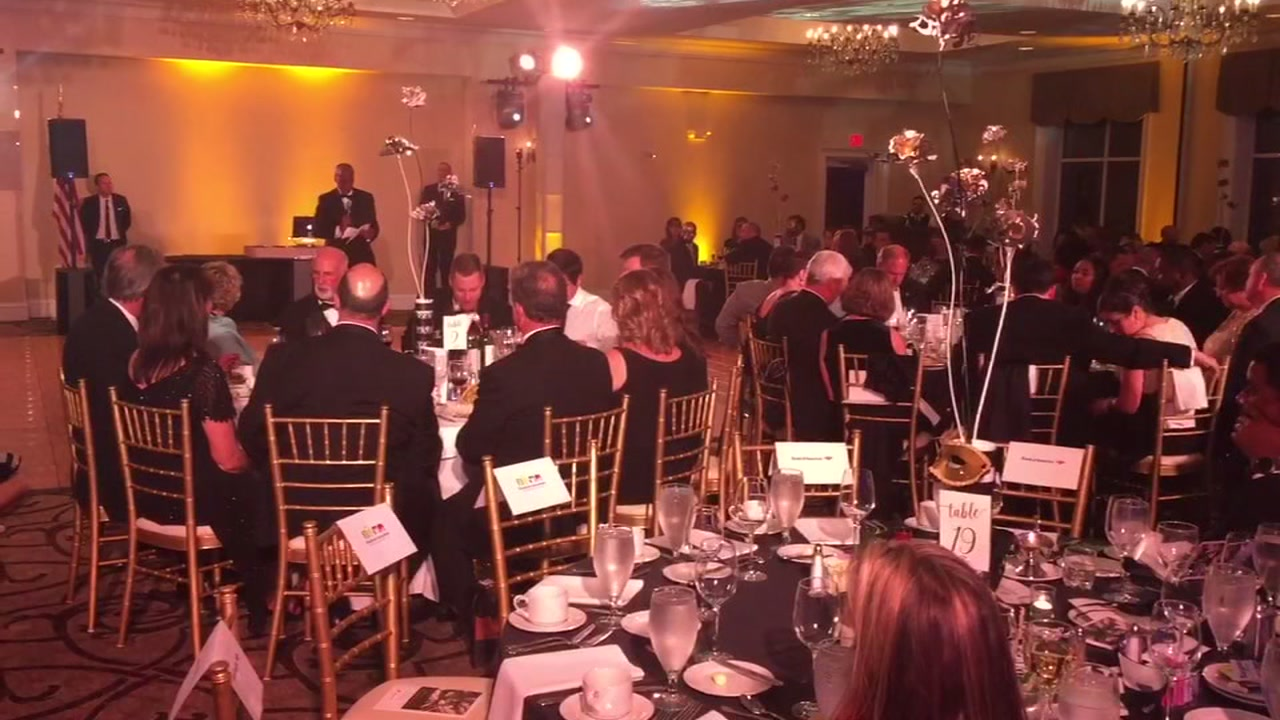 8th Annual Big Night Ball raises money for Big Brothers Big Sisters of the Triangle.