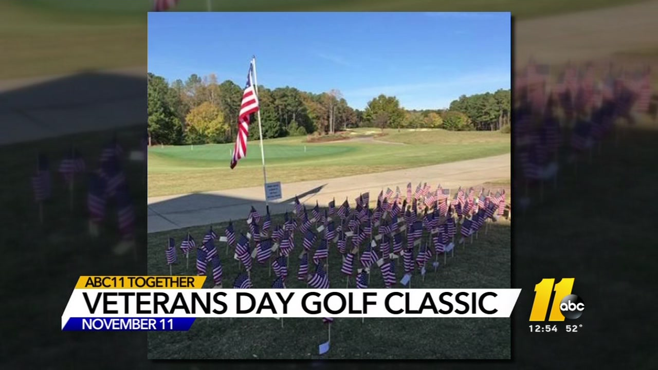 Veterans Day Golf Classic