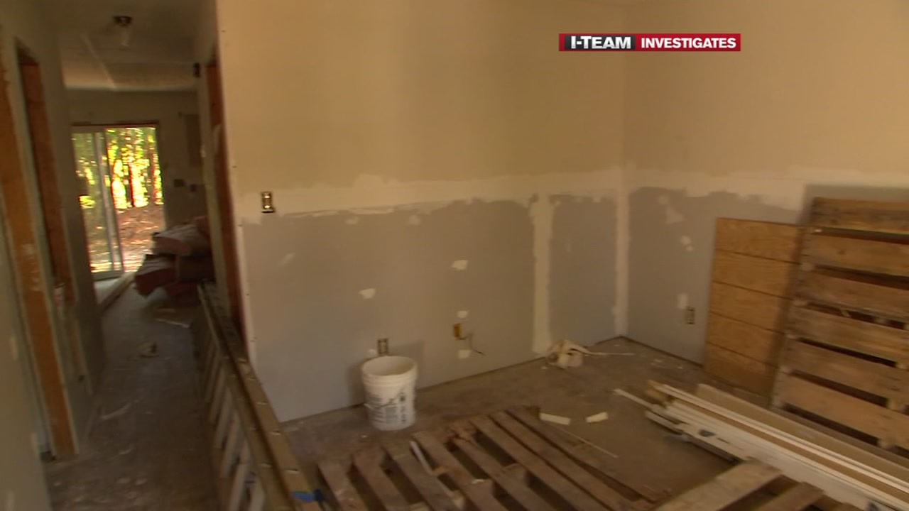 I-Team: If it flooded before, then it flooded again - why restore that property?