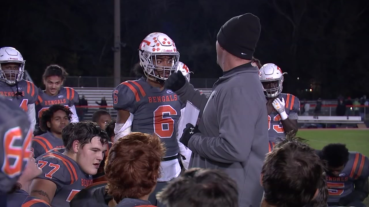 Fuquay-Varina beats Wakefield 21-19 in ABC11 Game of the Week