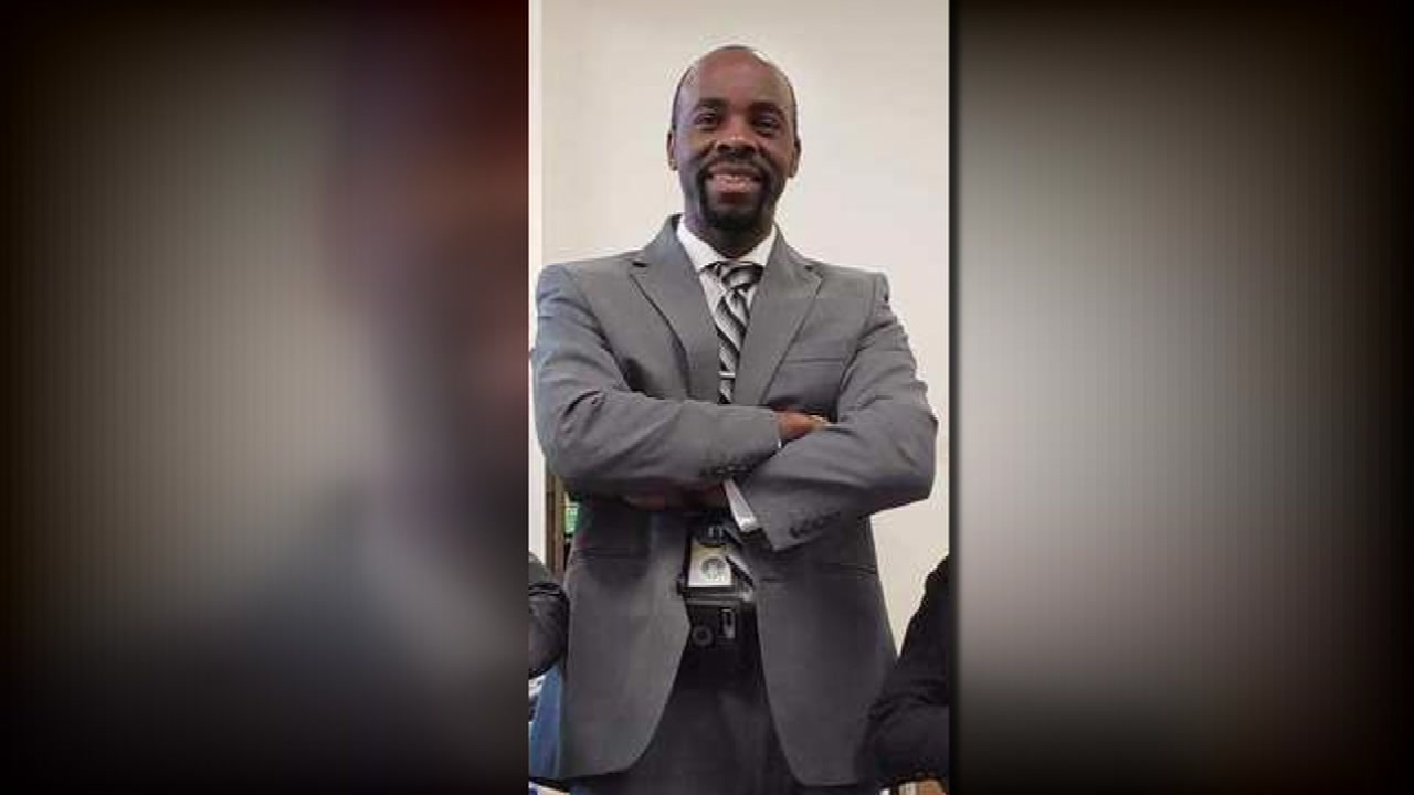 Goldsboro charter school principal accused of statutory rape of 12-year-old student