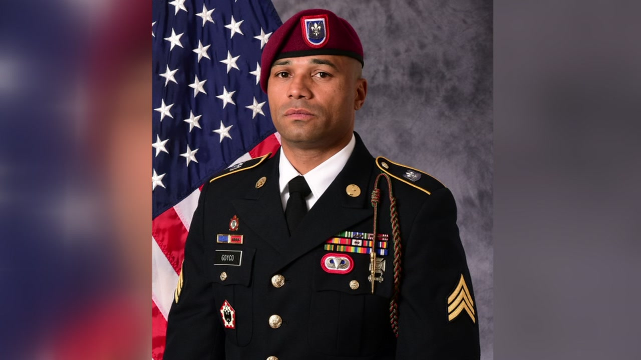 A Fort Bragg soldier has been identified as the victim in a Nov. 6 motorcycle crash in Harnett County.