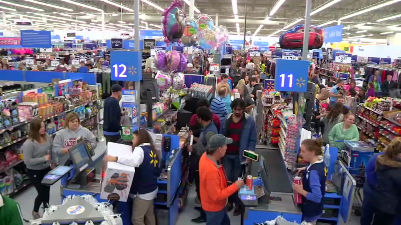 According to PCMag.com one of the most popular purchases for shoppers in North Carolina this Black Friday is tech items.