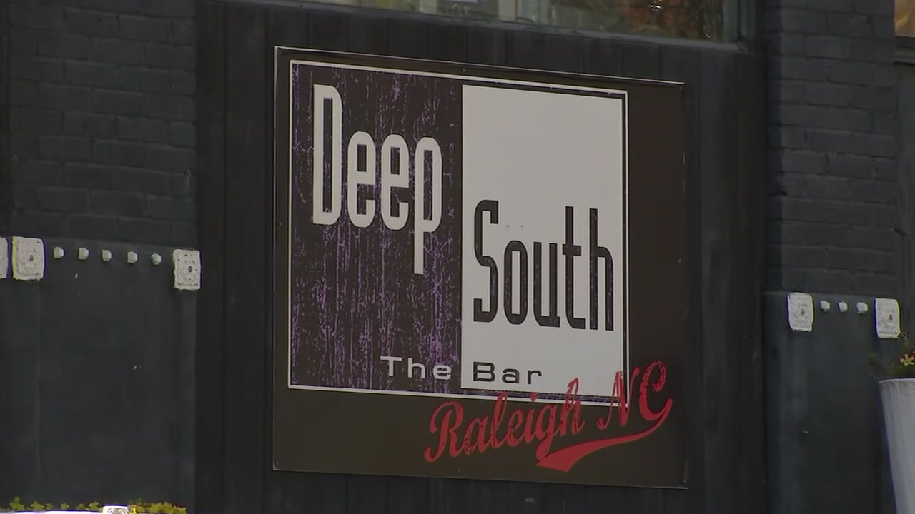 Deep South, a popular music venue is downtown Raleigh, is closing its doors after 11 years.