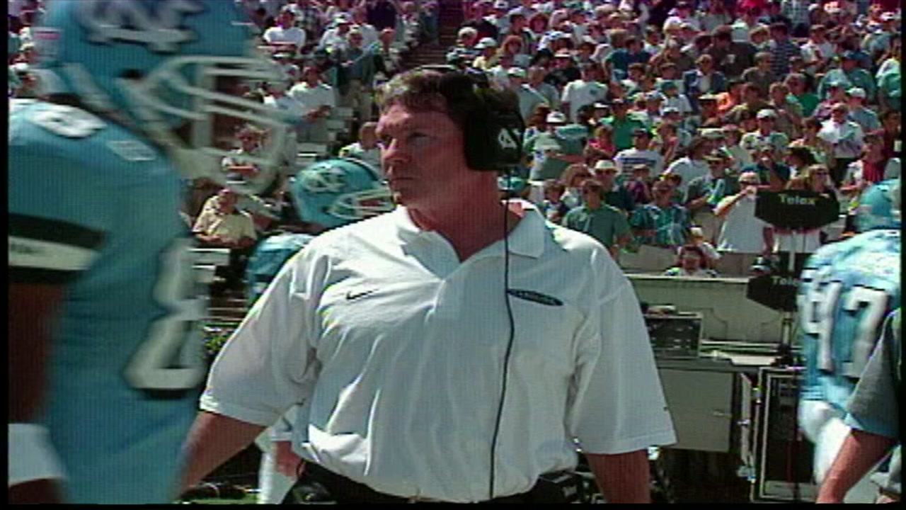 Mack Brown is on the verge of returning to UNC more than 30 years after his first stint there began.