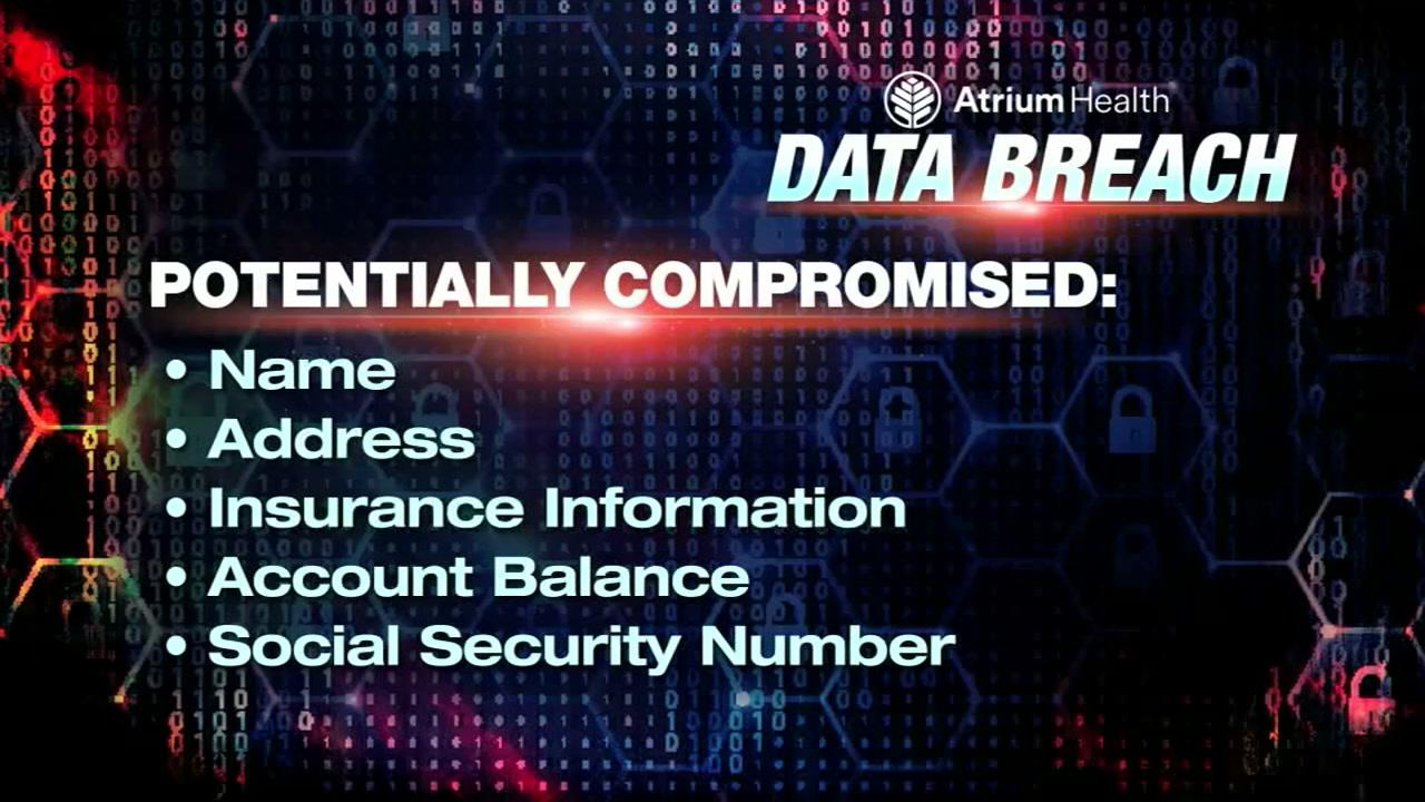 Atrium data breach