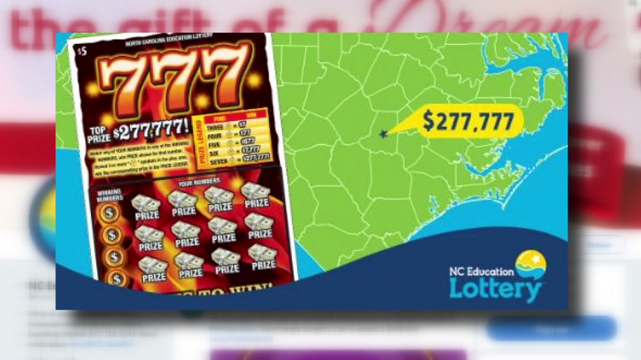 Lottery mixup leads to big win.