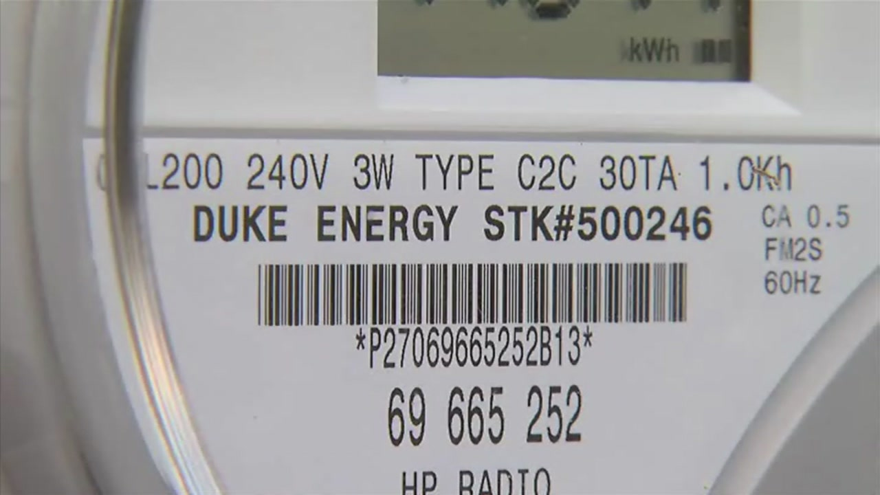 Duke Energy Progress about to hike rates.