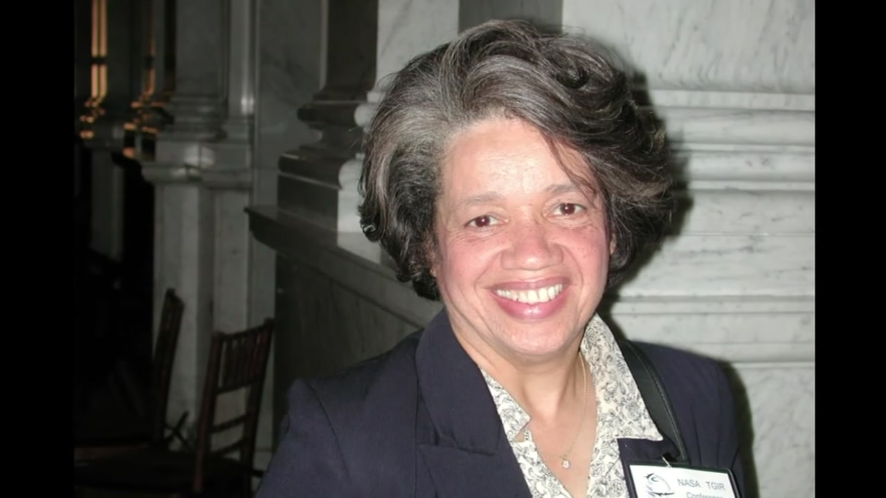 Christine Mann Darden will deliver the commencement address at NC State on Dec. 19.