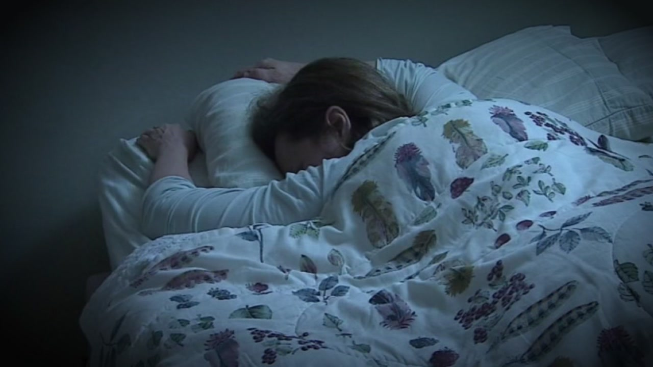 New research reveals women who snore may be at higher risk for heart issues.