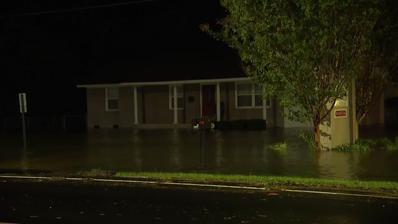 Habitat for Humanity needs grows after Florence.