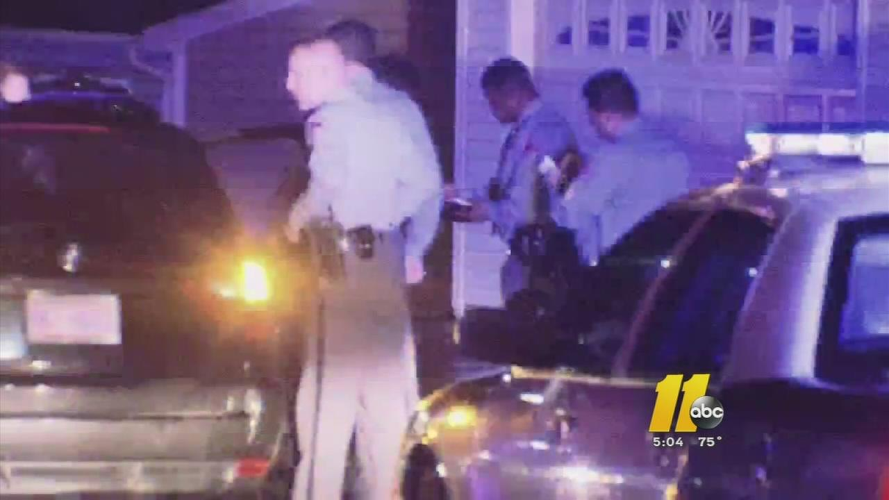 Woman killed in Raleigh