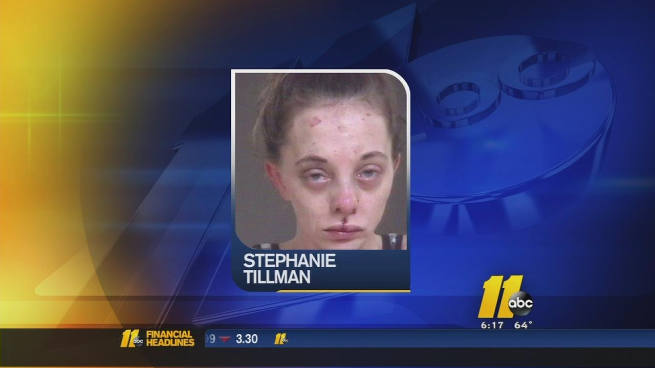 Mother charged in death of son
