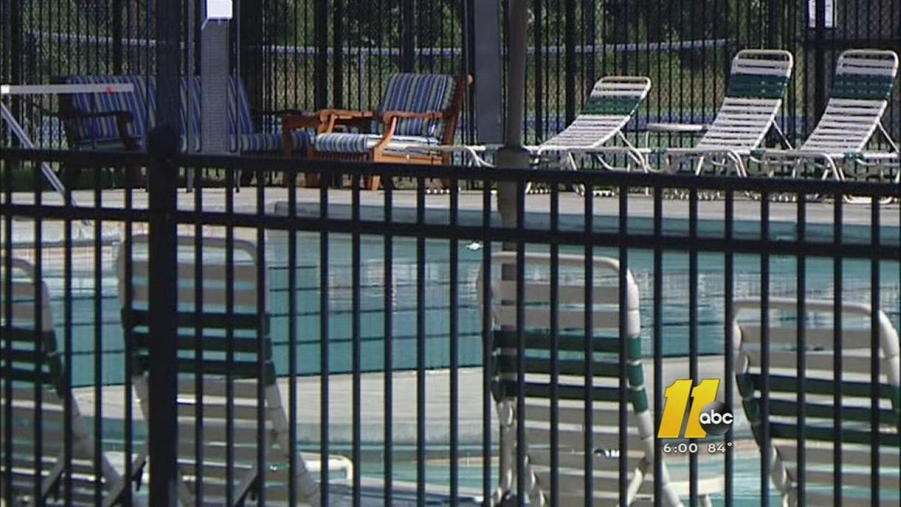 7-year-old in critical condition after pool accident in Durham