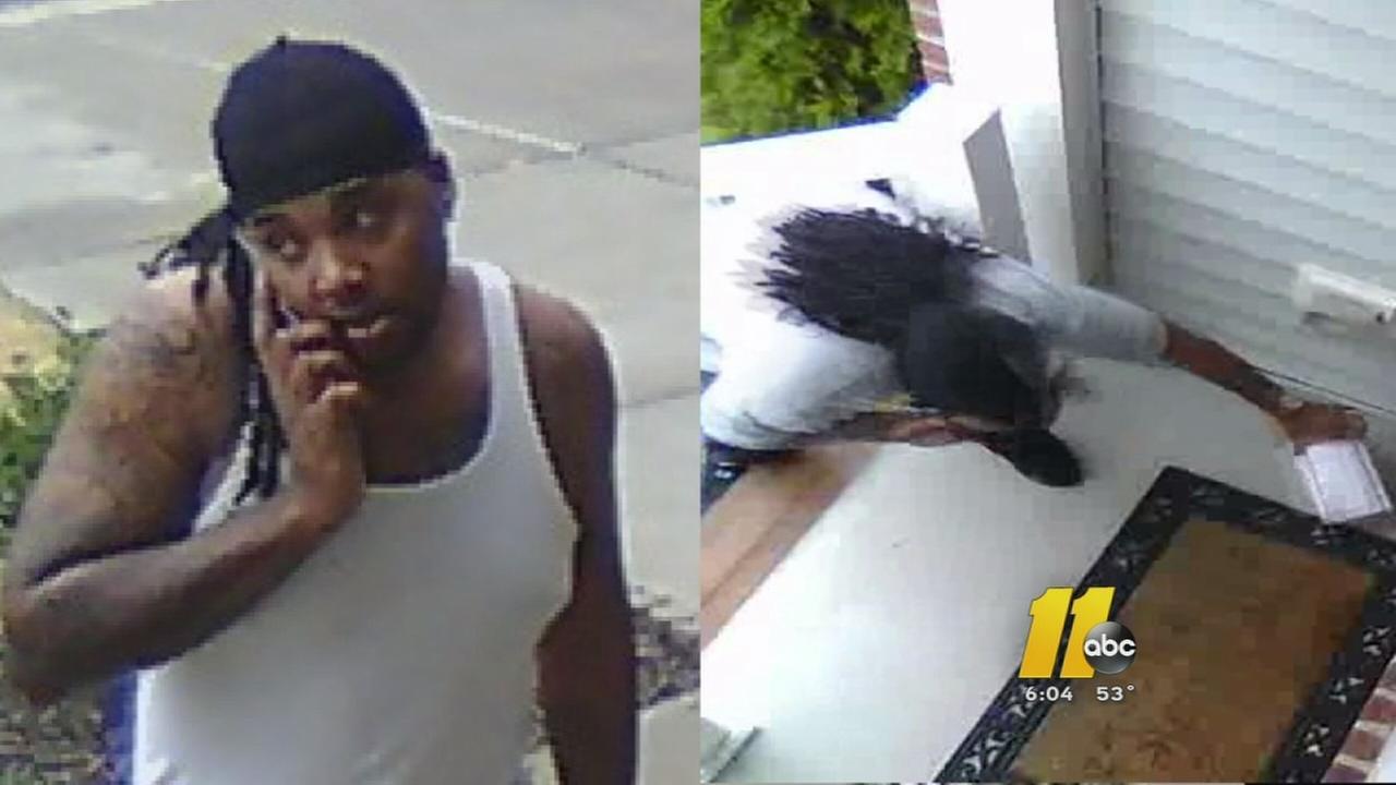 Durham robberies