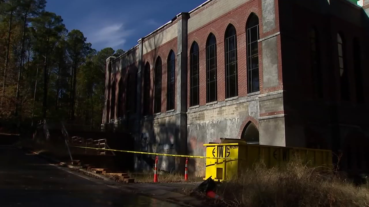 Officials investigating fire at Cary mosque
