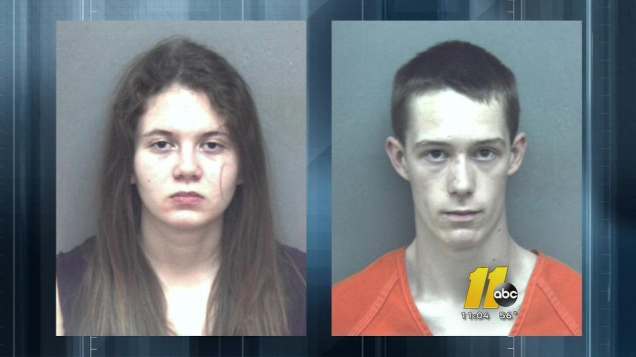 VT students arrested in teen death