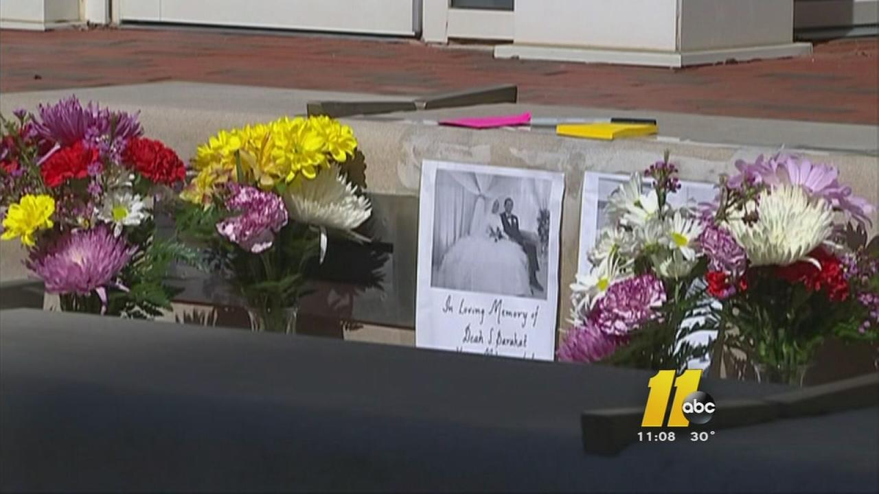 Remembering 3 students