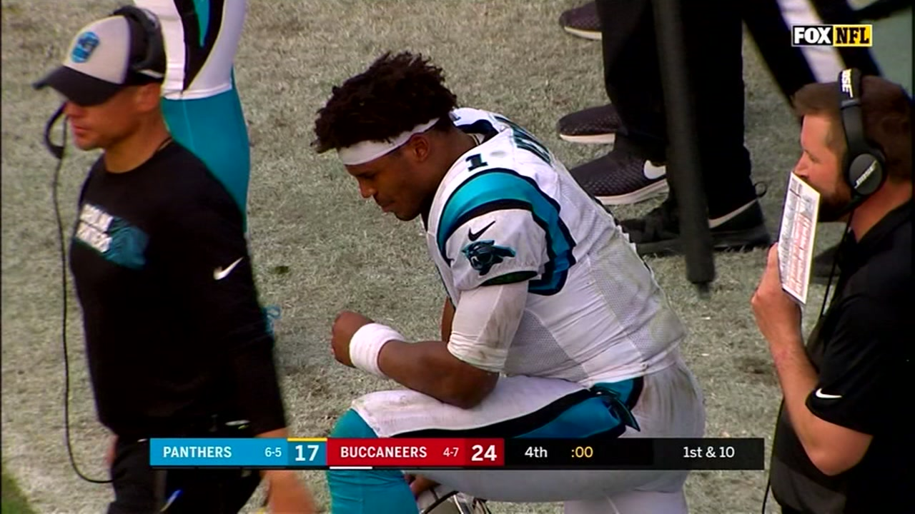 Consistent losing by the Panthers has created a need for change.