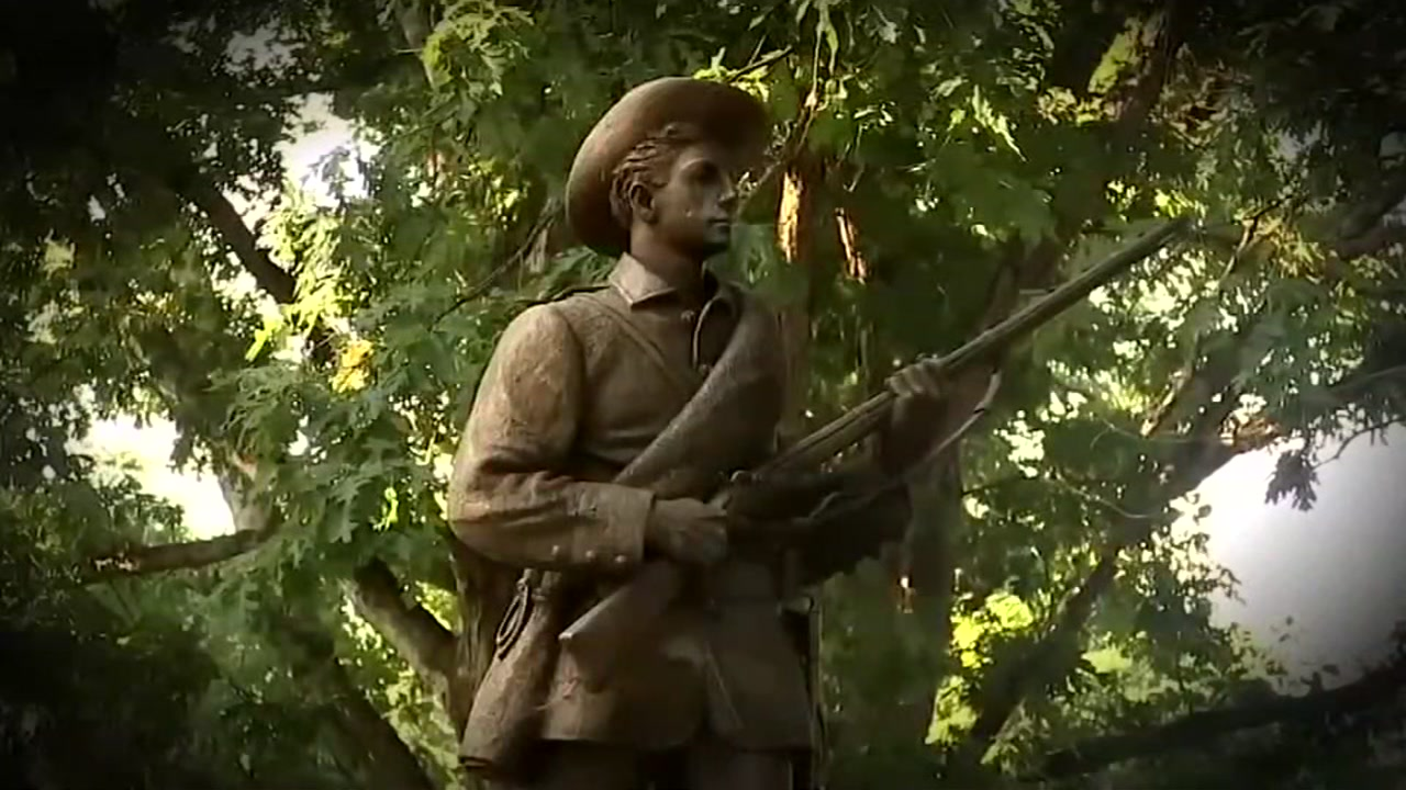 The University of North Carolina Board of Trustees proposed a new $5.3 million construction project to create a new place to house Silent Sam monument.