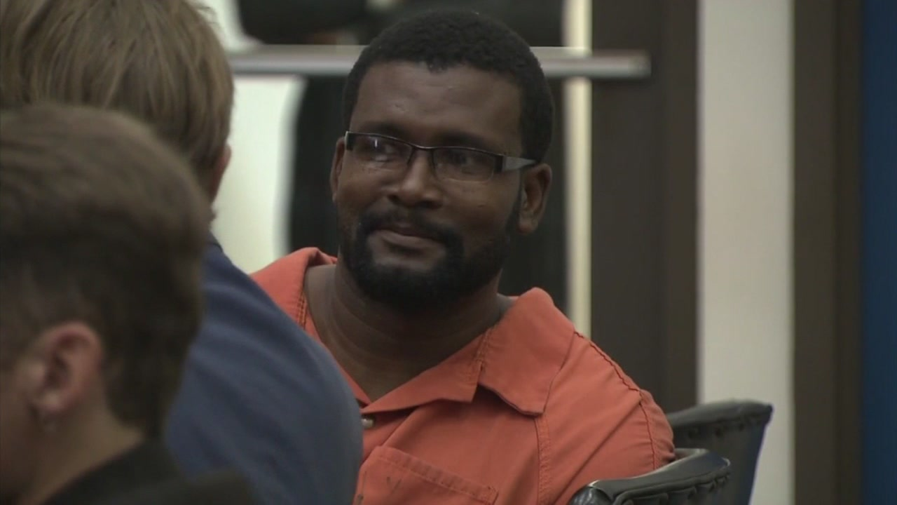 Daniel Green claims that although he helped dispose of the body, he didnt kill James Jordan.