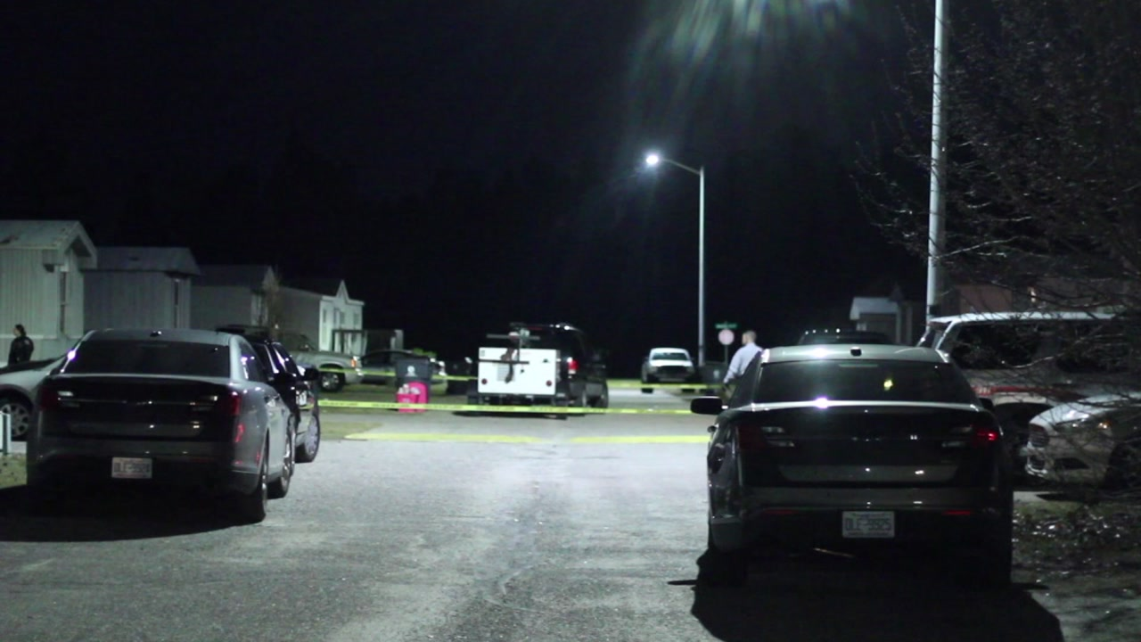 Fayetteville shooting leaves pregnant woman dead