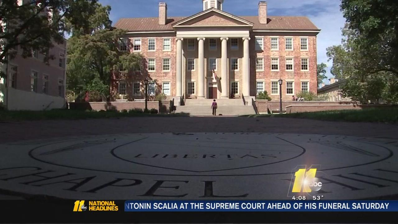 Judge dismisses UNC lawsuit