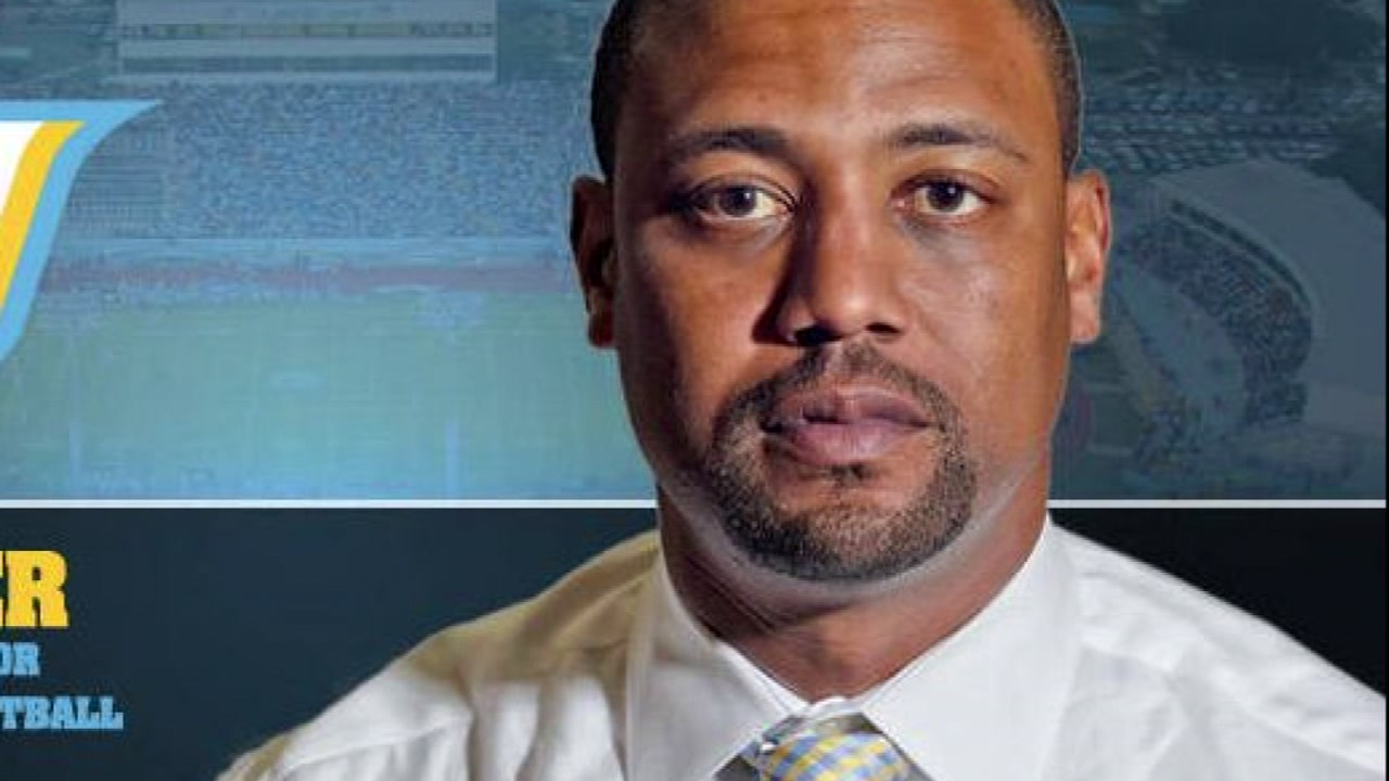 Sources tell ABC11 that Trei Oliver will be the next coach at NCCU.