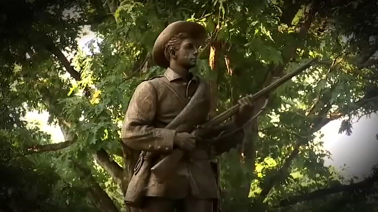 More than 100 UNC athletes petition against schools Silent Sam plan.