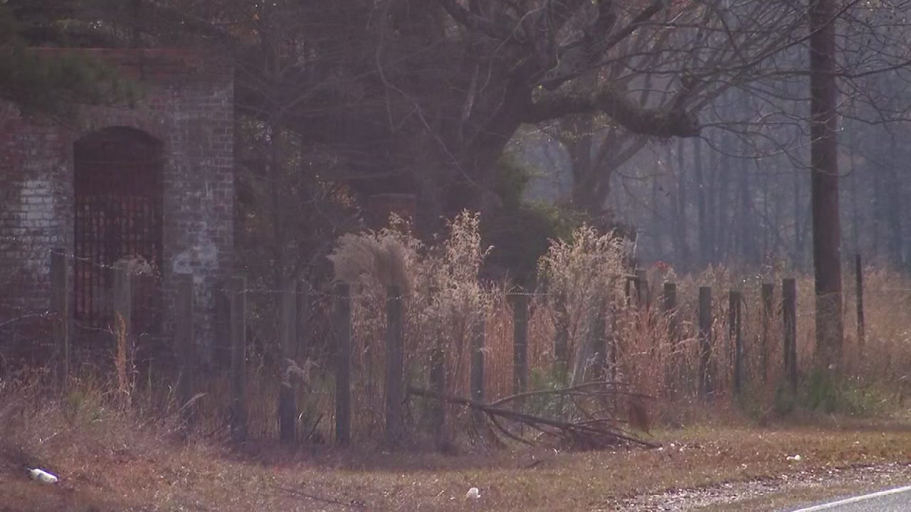 The Robeson County Sheriffs Office is investigating after skeletal remains were found Tuesday afternoon.