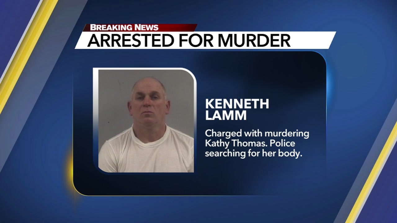 A man has been charged in the killing of a 71-year-old woman who disappeared on Nov. 13, officials say.