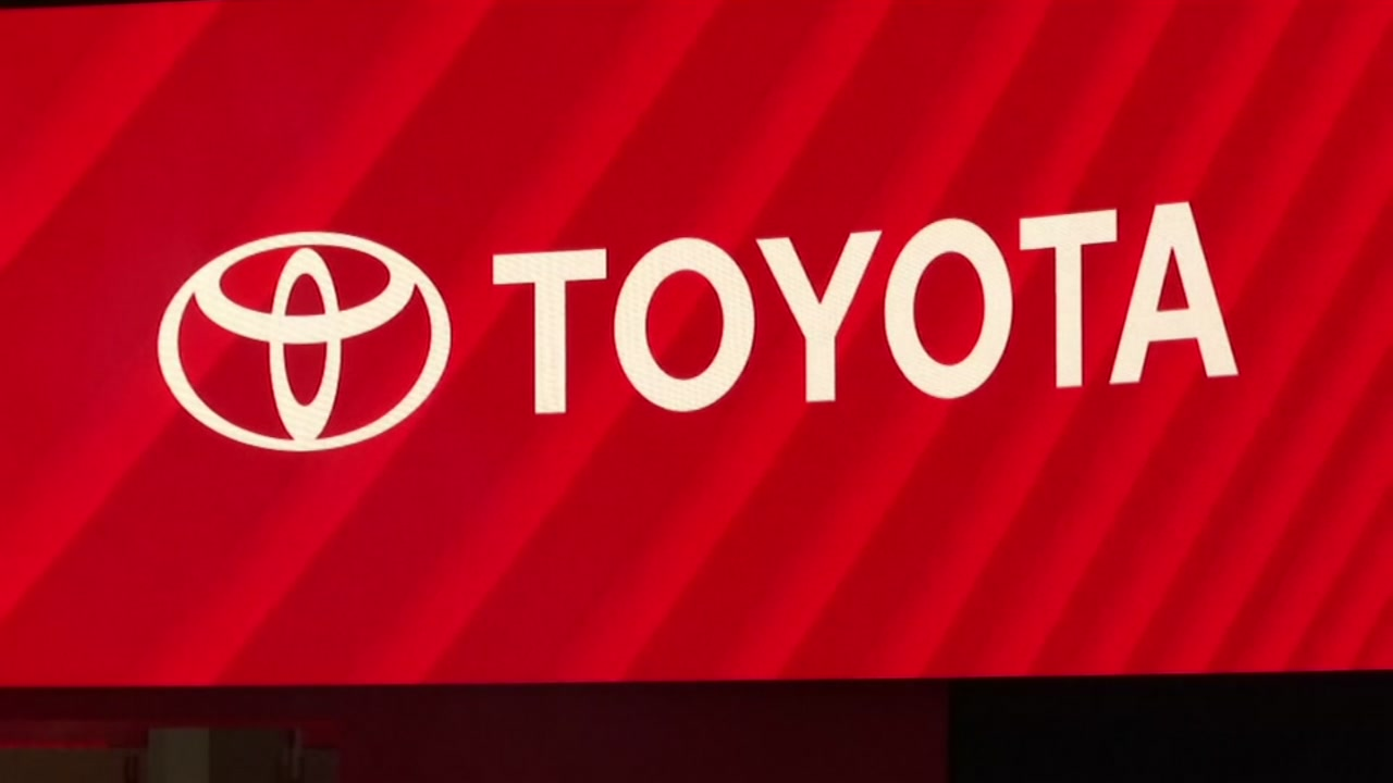 Toyota is recalling about 70,000 Toyota and Lexus brand vehicles to replace air bag inflators that could explode.