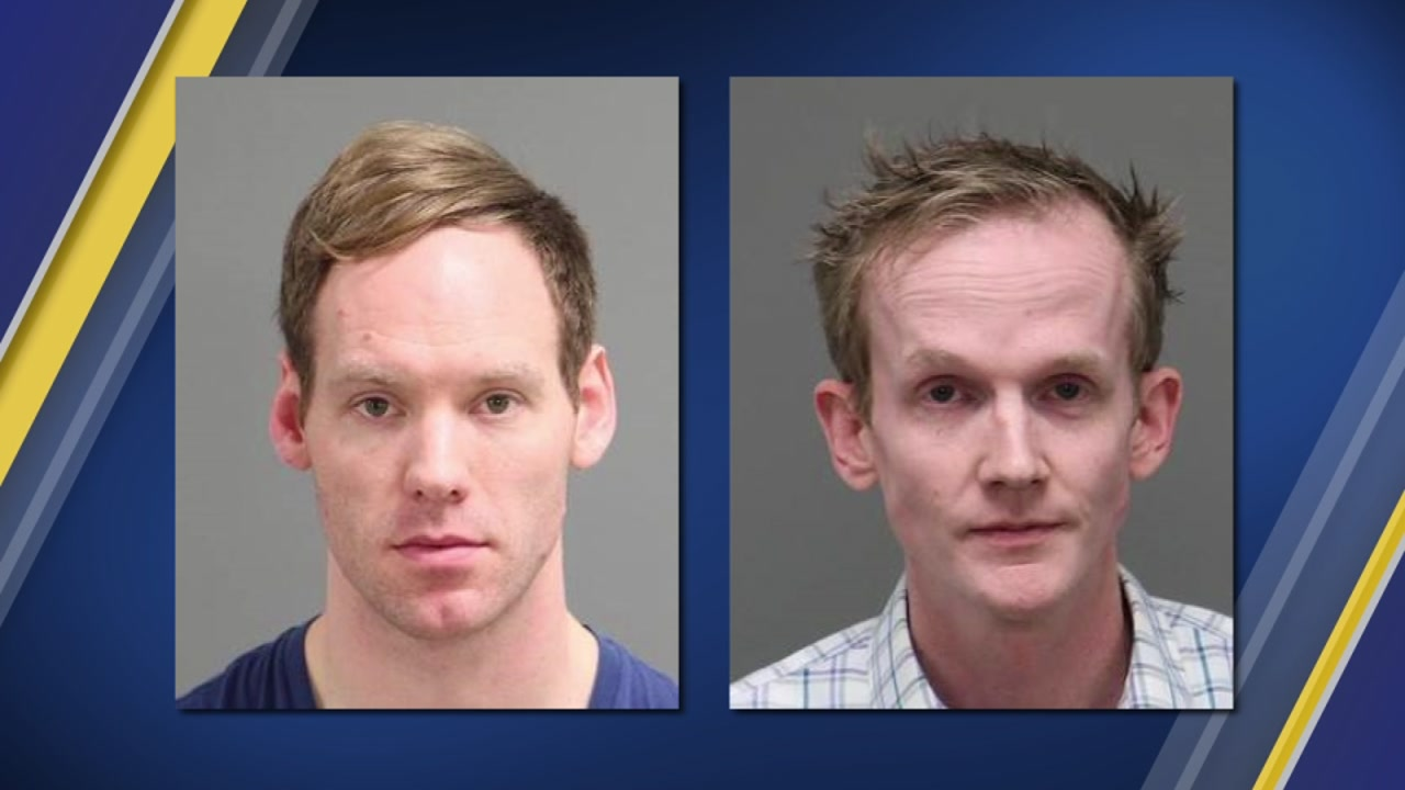 2 Wake Co. men charged with sex crimes against boy, 14, they met online
