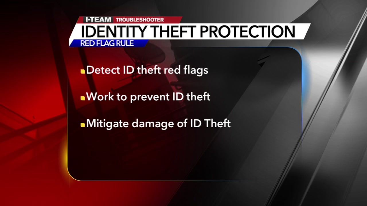 The FTC could soon be making changes to identity theft protection rules and they want the public to weigh in on possible updates.