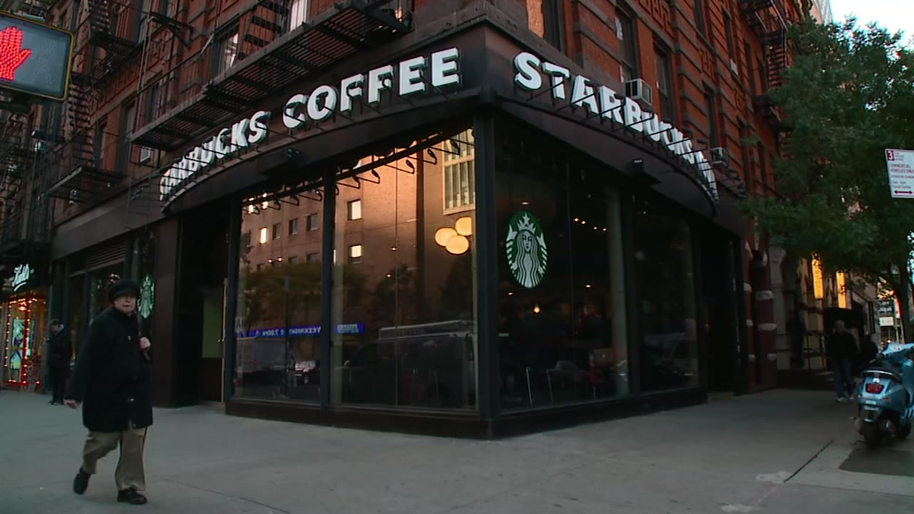 Starbucks is expanding delivery to more stores in the U.S. and China as it tries to accelerate growth in those two markets.