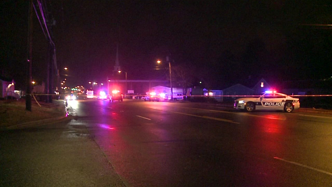 Man shot dead near Guess Road in Durham
