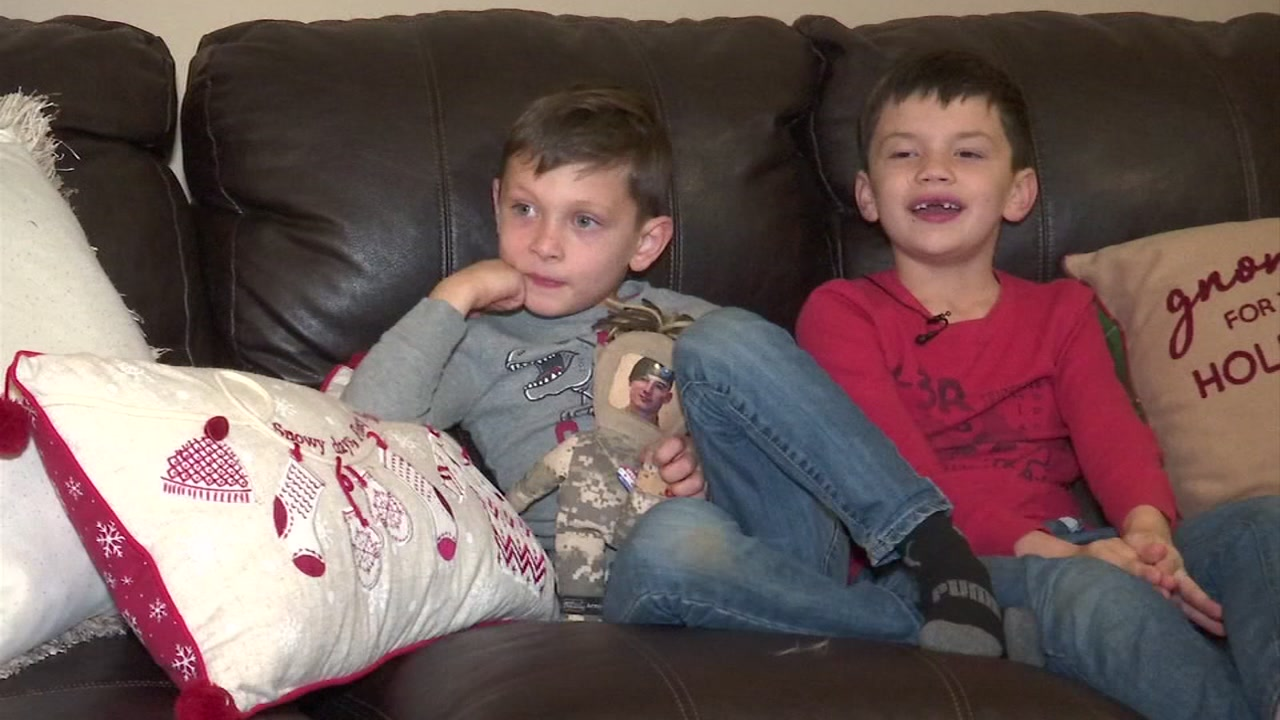 Jackson and Aiden Stillman are fresh off of an all-expense paid trip to Disneys world.