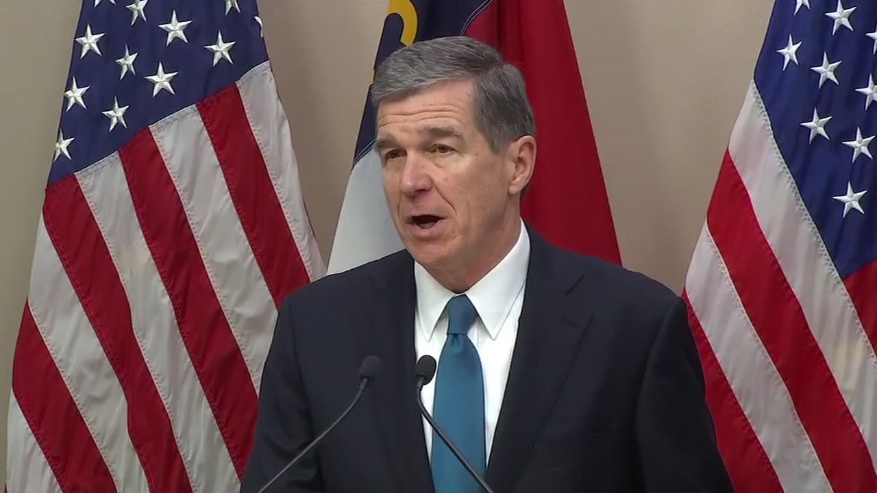 Cooper says hes vetoing legislation directing new elections if fraud is found in a disputed U.S. House race