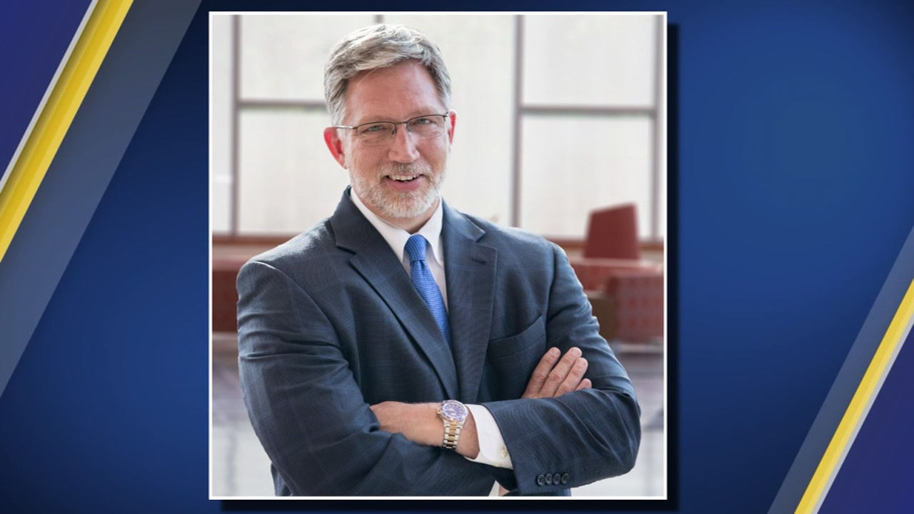 North Carolinas largest community college named a new president Tuesday.