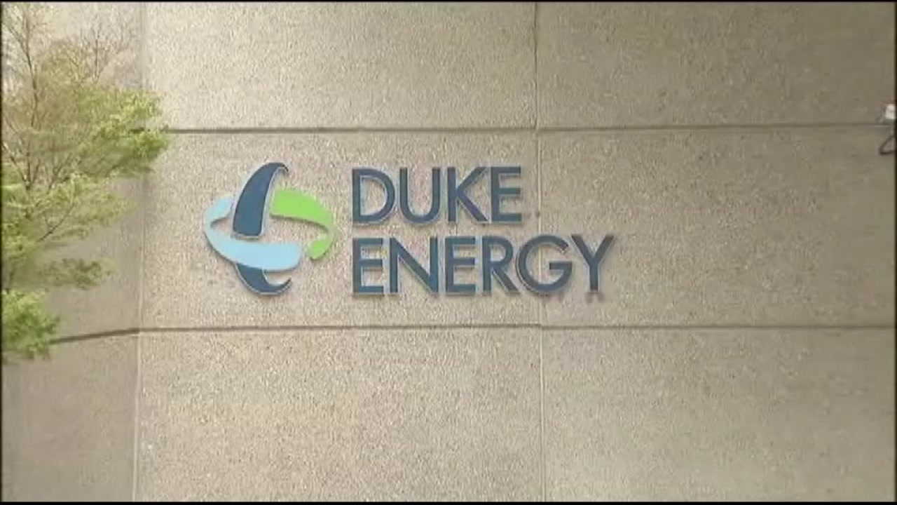 Duke Energy is eyeing another rate hike.