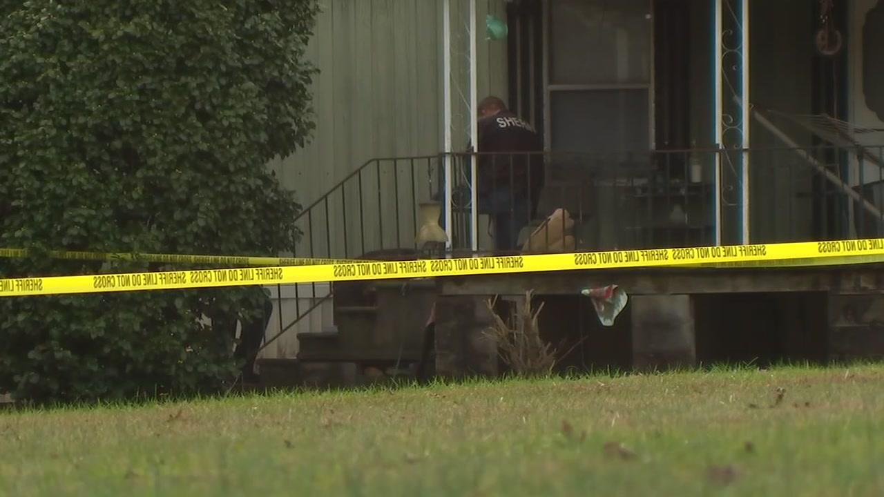 deputies investigating suspicious death at durham home