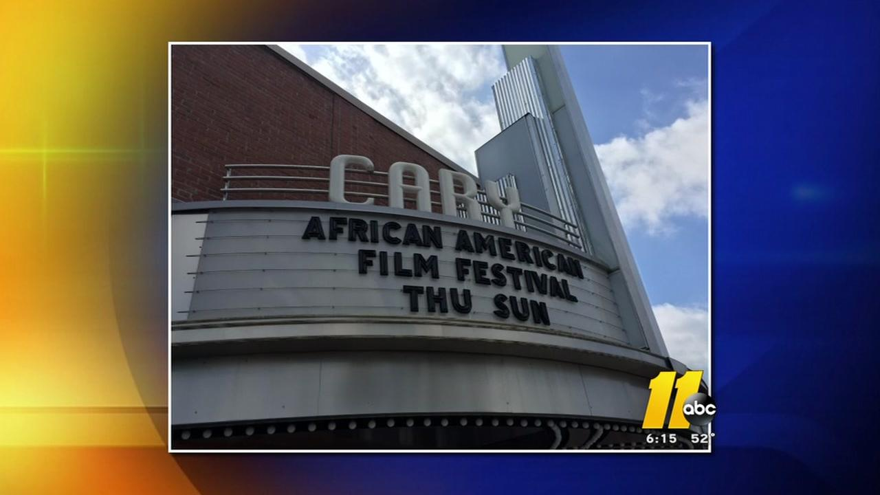 Cary African-American Film Festival