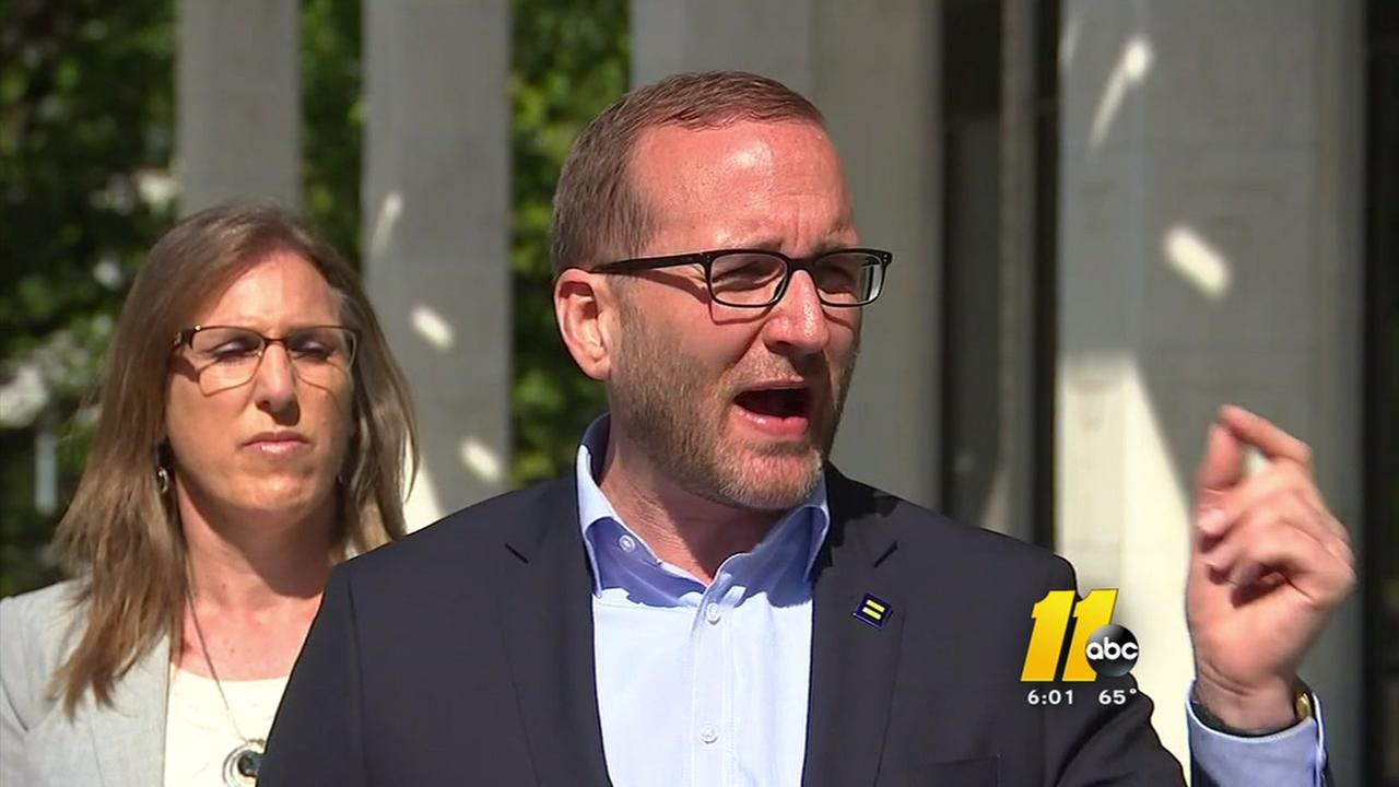 Groups call for HB2 documents