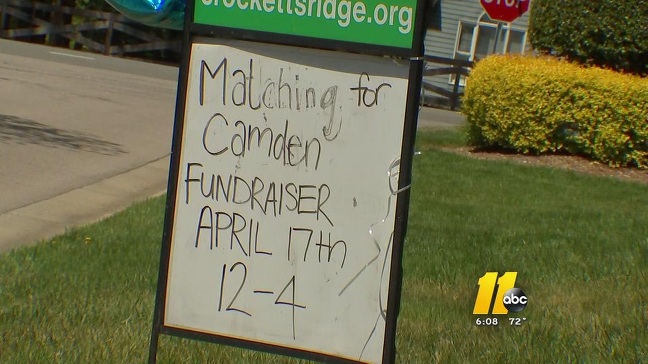 Be the Match fundraiser