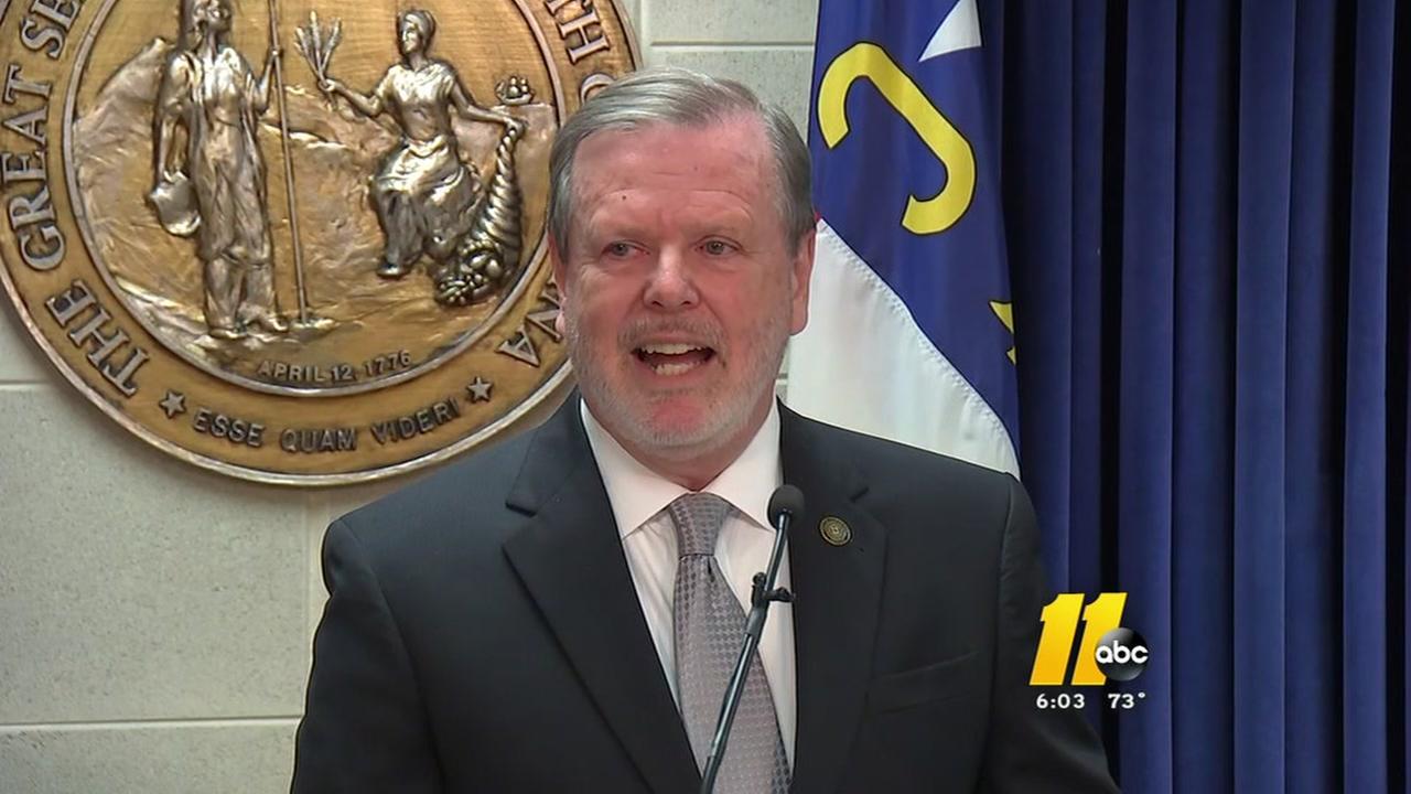 Lawmaker disputes HB2 repeal