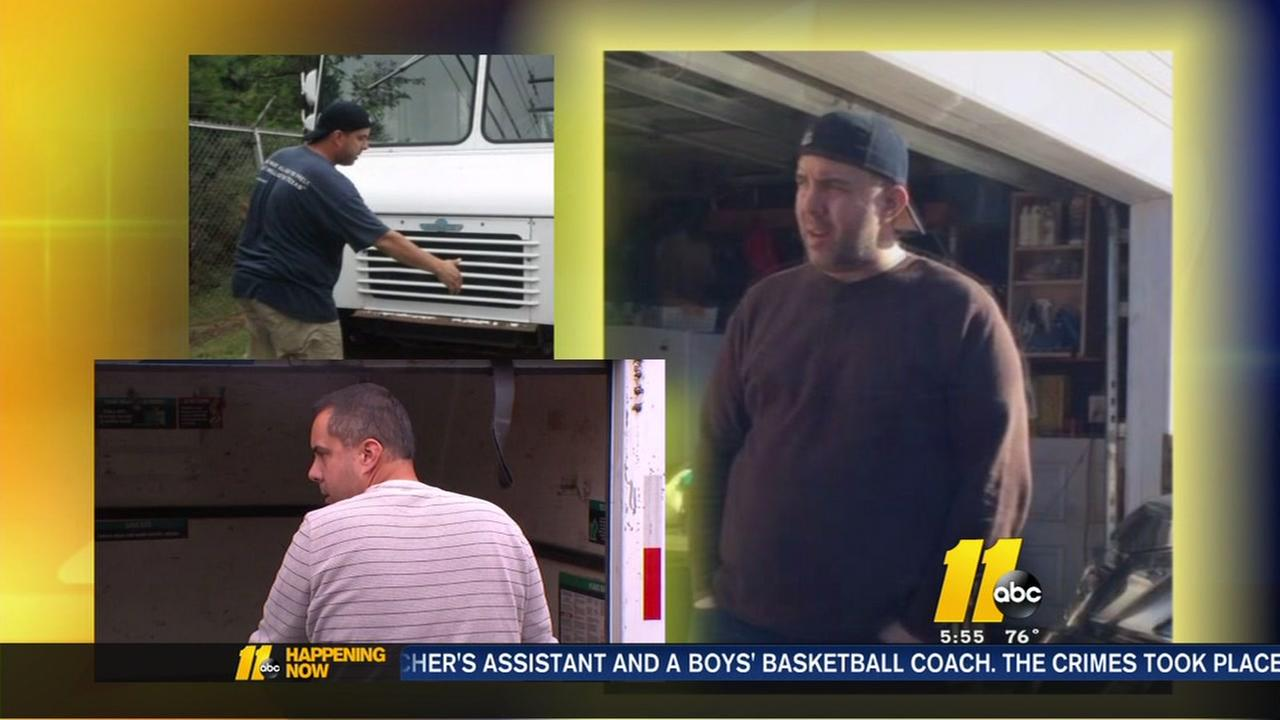 Disgraced food truck builder bailed out