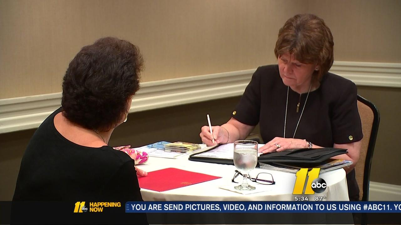 Virginia recruiting NC teachers