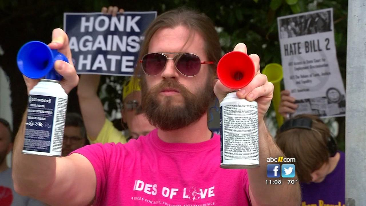HB2 protests