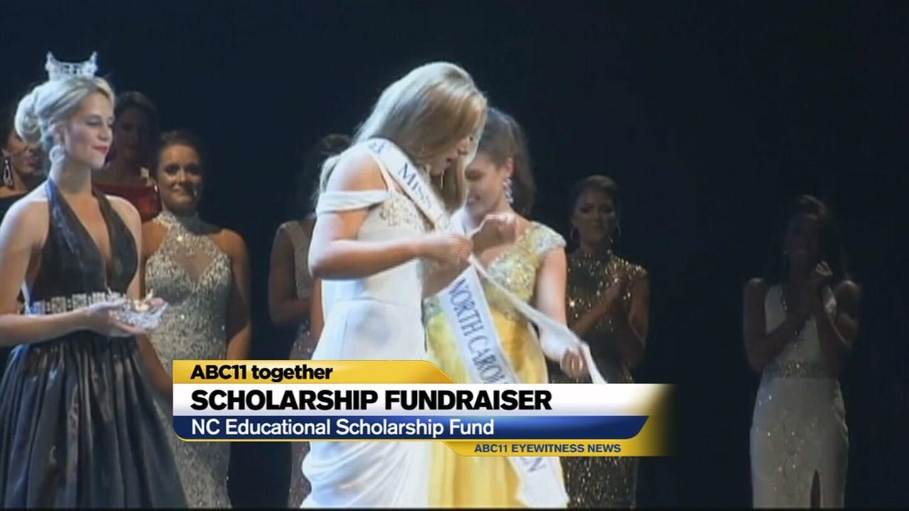 Gala raises money for NC Educational Scholarship Fund