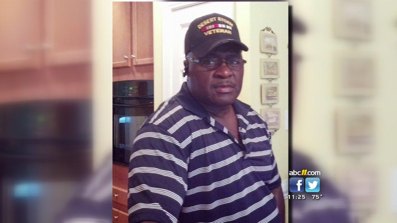 Driver in big rig accident was veteran
